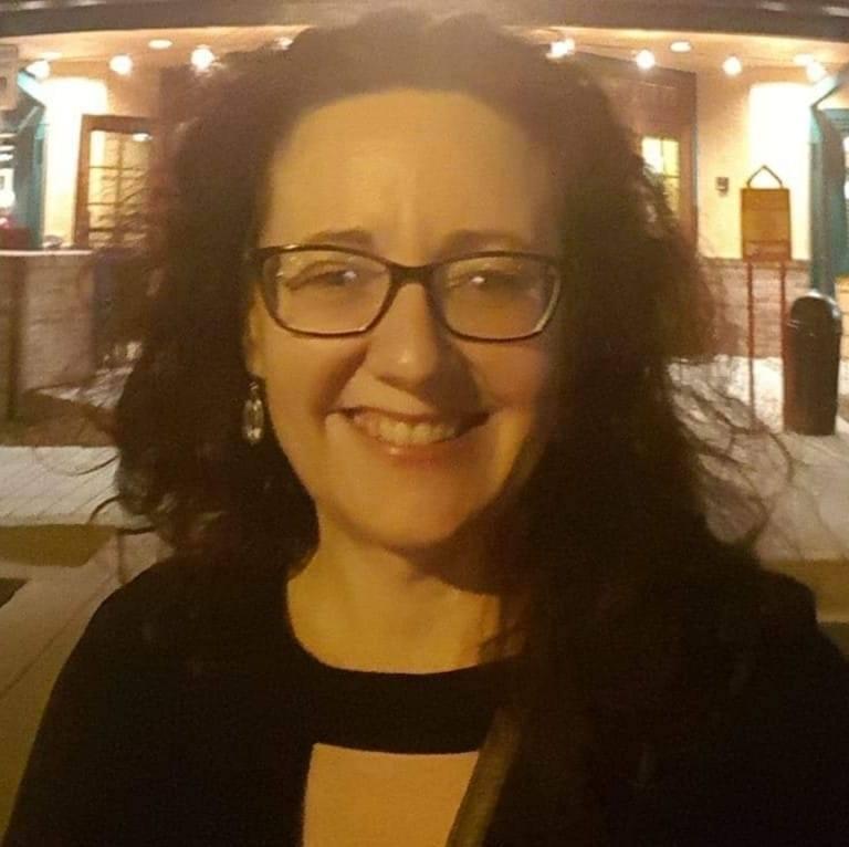 Michelle Chartier
